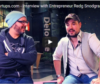 Redg's Startup Story (Interview Highlights):