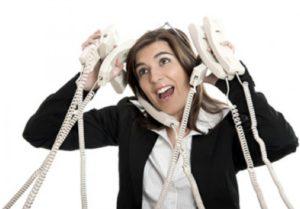 Phone Overload