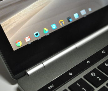 Chromebook is a cheap and easy alternative to laptops