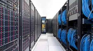Data centers aren't fluffy and cloud like in real life
