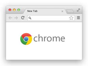 If you're used to the chrome browser then chromebook will seem familiar