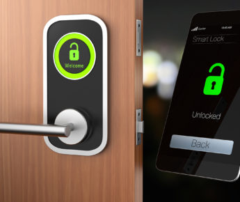 Still not sure about smart locks