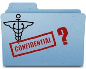 Will your medical information remain private