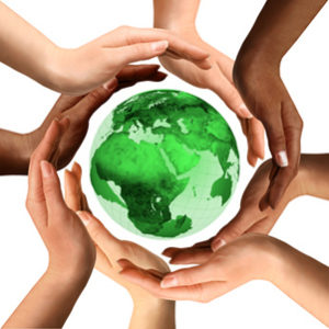 It is possible for startup businesses to be socially responsible and gain at the same time