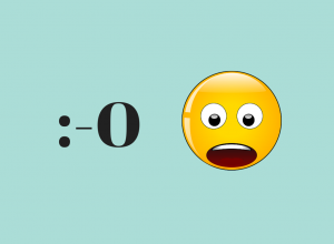 SMS Emoticons vs emojis