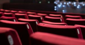 A trip to the cinema is escapism for many people