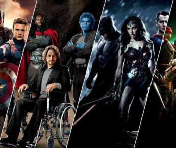Theres a good reason hollywood should keep making superhero movies
