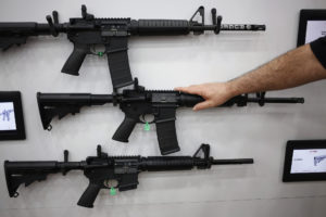 AR-15 can be bought for as little as $500