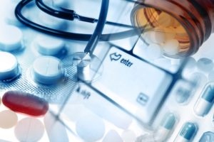 Can a tech giant change the medical industry