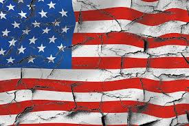 Too many cracks in this great nation?