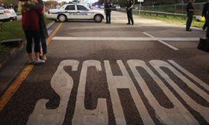 Why do so many shootings involve schools
