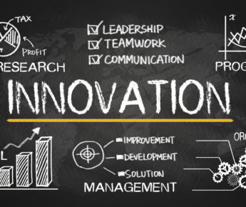 All industries should learn to innovate