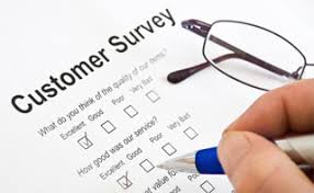 Employee survey questions can sometimes just validate what the company wants to know
