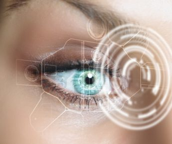 Is the future of wearables in your eyes